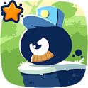 Orby's adventure icon