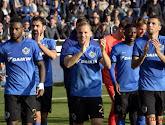 Un cadre du FC Bruges vers les Emirats?