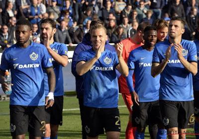 Prijskaartje van 6 miljoen, maar Rafael Van der Vaart juicht Club Brugge-transfer toe