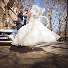 Wedding photographer Andrey Levkin (AndrewL). Photo of 03.04.2017