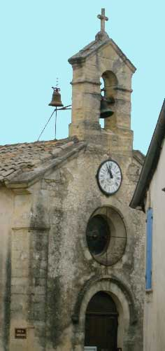 photo de St Jean de Cornies