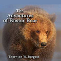 Adventures of Buster Bear