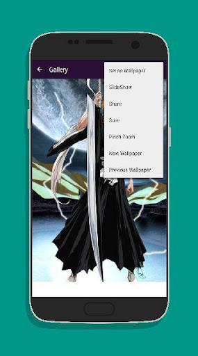 Anime-Wallpapers HD 4K screenshots 10