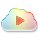 Vnet Player -easy video player icon