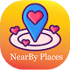 Download Places nearby Me, Attraction nearby me, nearest For PC Windows and Mac
