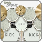 Simple Drums Free 2.2.0 Apk