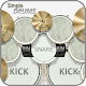 Simple Drums Free