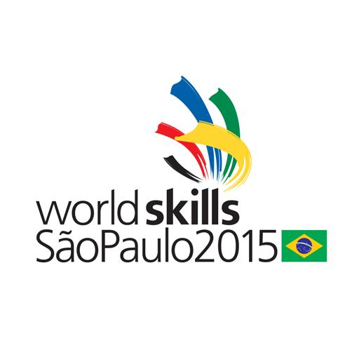 WorldSkills São Paulo 2015 教育 LOGO-玩APPs