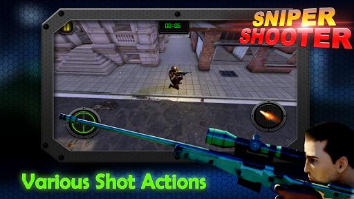 玩免費動作APP|下載狙击手射击 app不用錢|硬是要APP