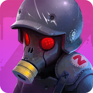Dead Ahead: Zombie Warfare APK Cracked Download