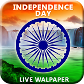Jai Hind India Live Wallpaper
