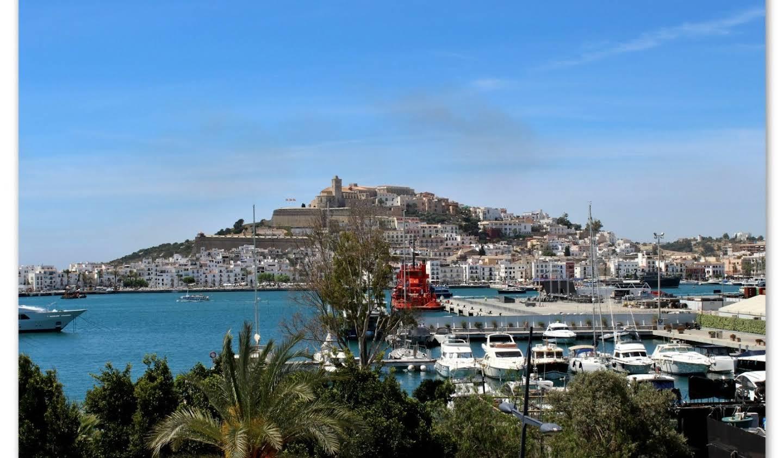 Appartement avec terrasse Ibiza