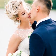 Wedding photographer Dina Romanovskaya (Dina). Photo of 13.11.2018