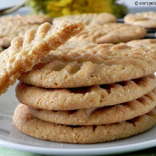 Peanut Butter Honey Cookies Recipes