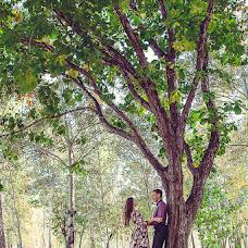 Wedding photographer Roman Bobrov (BobrOff). Photo of 28.01.2015