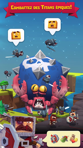 Code Triche Kingdoms of Heckfire apk mod screenshots 4