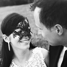 Wedding photographer Agnieszka Dudzik (AD-foto). Photo of 18.07.2017