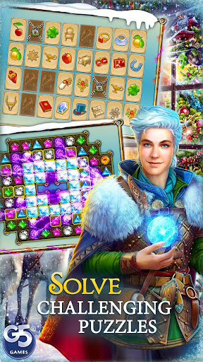 Download Hidden City: Hidden Object Adventure MOD APK 3