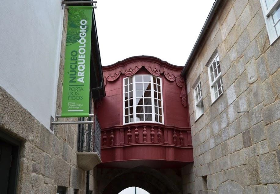 Câmara de Lamego abre ao público núcleo arqueológico no Bairro do Castelo