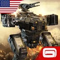 War Planet Online: MMO Game icon