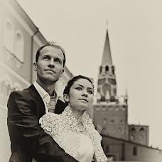 Свадебный фотограф Александр Воропаев (Voropaev). Фотография от 20.02.2013