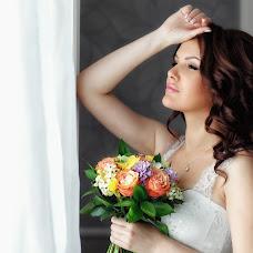 Wedding photographer Andrey Erastov (andreierastow). Photo of 29.03.2017
