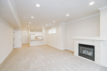 Go to B1 - Three Bed Townhome Floorplan page.