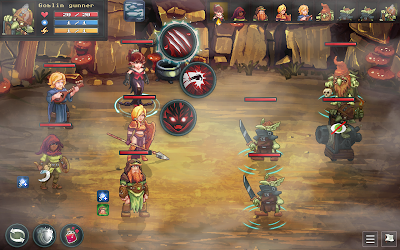 Dungeon Rushers v1.3.26 APK 4
