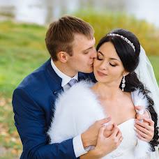 Wedding photographer Vitaliy Antonov (Vitaly). Photo of 15.02.2016