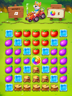 Dream Farm Fruit