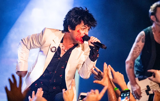 Green Day's Billie Joe Armstrong discusses his hits and misses in new podcast series
