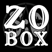 ZoBox - ITC Ghost / Spirit Communication Box