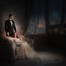 Wedding photographer Olesya Lapaeva (Czarinka). Photo of 30.03.2014