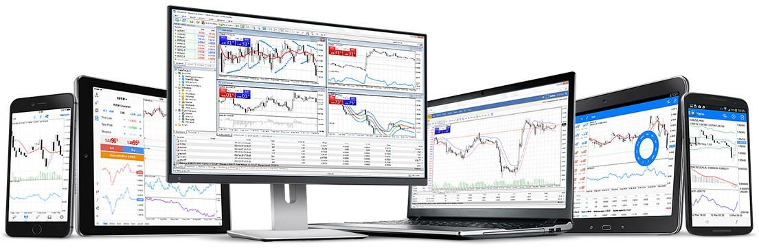 Scope Markets hỗ trợ trên cả nền tảng MT4 và MT5