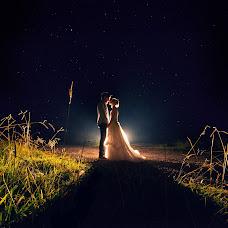 Wedding photographer Varya Korosteleva (Korosteleva). Photo of 13.07.2016