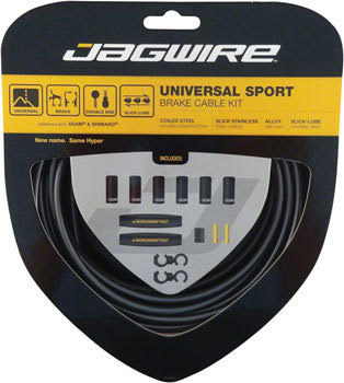 Jagwire Universal Sport Brake Kit alternate image 5