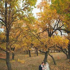 Wedding photographer Denis Furazhkov (Denis877). Photo of 30.12.2014