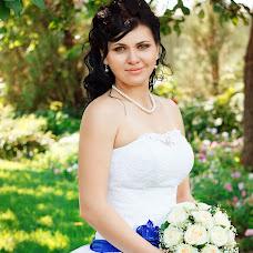 Wedding photographer Viktor Nikitin (vnikitin). Photo of 01.06.2016