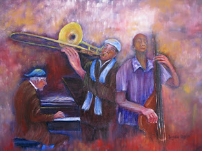 Photo: Jazz Men by Loretta Luglio