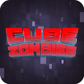 Cube Zombie: Ultimate Warrior