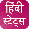 Hindi Status 2020 icon