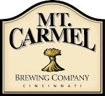Logo of Mt. Carmel Peanut Butter Jam Brown