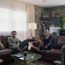 Photo: title: Jonathan Mastrojohn+Gretchen Hollenkamp, Yonkers, New York date: 2014 relationship: friends, met through Emma Hollander years known: Gretchen 20-25, Jonathan 5-10