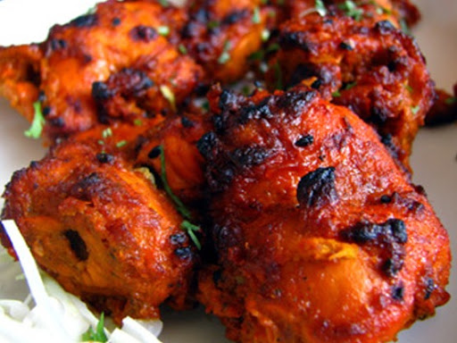Sai Shabari's menu 2