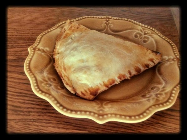 Beer Cheeseburger Hand Pies Recipe
