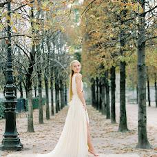 Wedding photographer Lev Chudov (LevChudov). Photo of 22.10.2017