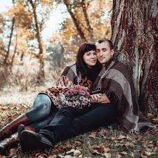 Wedding photographer Sergey Lisica (graywildfox). Photo of 09.12.2016