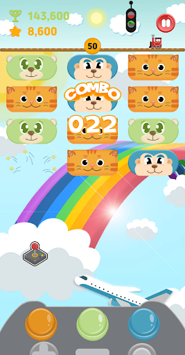 CrushPang: Block smashing game 1.8 screenshots 10