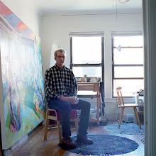 Photo: title: Isak Applin, Chicago, Illinois date: 2012 relationship: friends, art, met through David Wolfe years known: 10-15