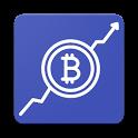 MyCryptoFolioTracker.com icon